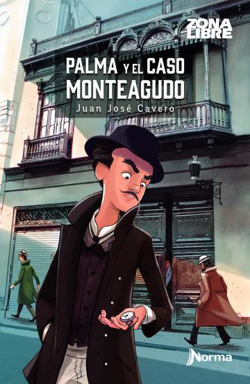 Portada Palma y el caso Monteagudo