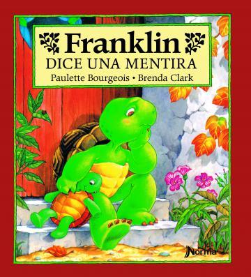 Portada Franklin dice una mentira