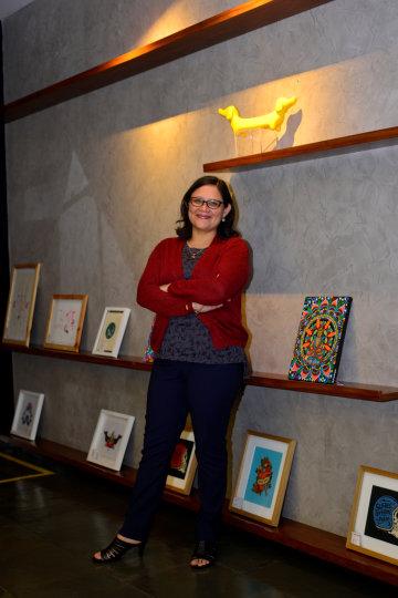 Foto de Jéssica Rodríguez
