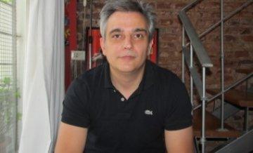 Foto de Jorge Saldaña