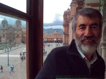 Foto de Luis Nieto Degregori