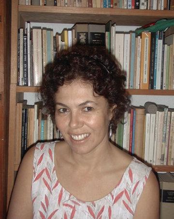 Foto de María Baranda