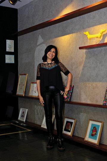 Foto de Maritza Villavicencio