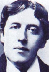 Foto de Óscar Wilde