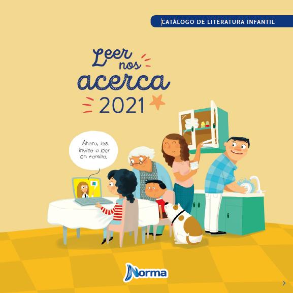 Catálogo Infantil 2020