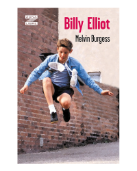 Portada Billy Elliot