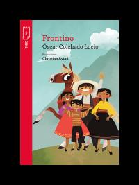 Portada Frontino (E-book)
