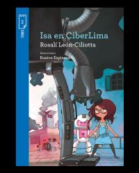 Portada Isa en CiberLima