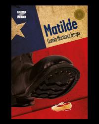 Portada Matilde