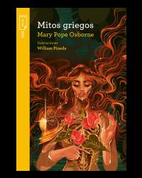 Portada Mitos griegos