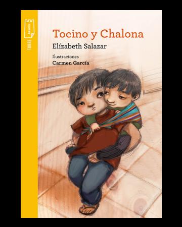 Portada Tocino y Chalona